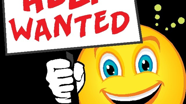 Volunteers required for the Celebrity Dinner