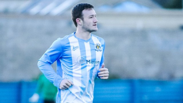 TRANSFER NEWS - MIDFEILDER SIGNS