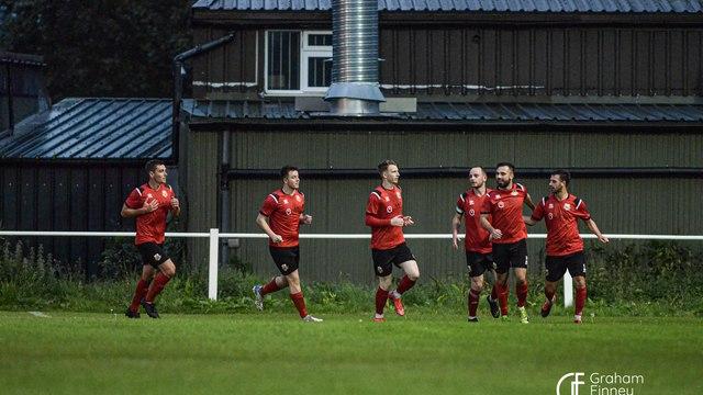 Next First Team Match - 25.9.2021  Birtley Town V Knaresborough Town