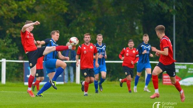 Next First Team Match - 30.10.2021 Home v Albion Sports