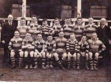 1936 team photo