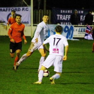 BRIGHOUSE TOWN 2, TRAFFORD 1