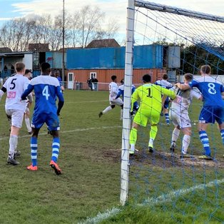 PONTEFRACT COLLIERIES 2, TRAFFORD 2