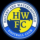 CHIPPENHAM TOWN V HAVANT & WATERLOOVILLE