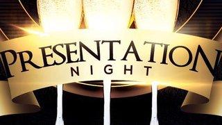 Culcheth Eagles U13s & U14s  Presentation Night