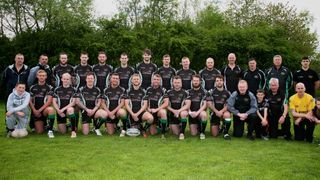 WSP V Siddal Saturday 26th April 2014