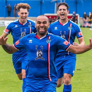 Jacob's brace gives Town victory over Morpeth