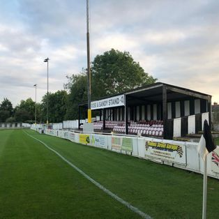 Blues battle to victory at Atherton