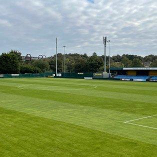 Warrington Town 0-0 Whitby Town