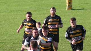 Helsby too strong for Grasshoppers