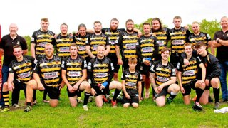 Helsby 63 Whitchurch 2nds 0