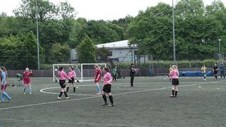 U18 Girls - Ashburton Tournament June 2016