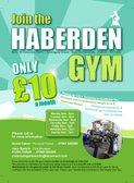 The Haberden Gym
