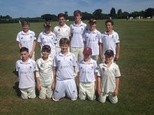 Coggeshall Town Cricket Club Colts