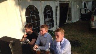 The Club vs The Blackwells