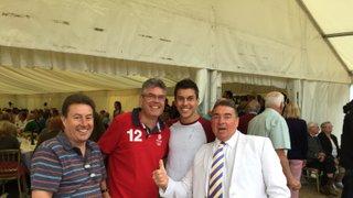 Cricket Week 2015
