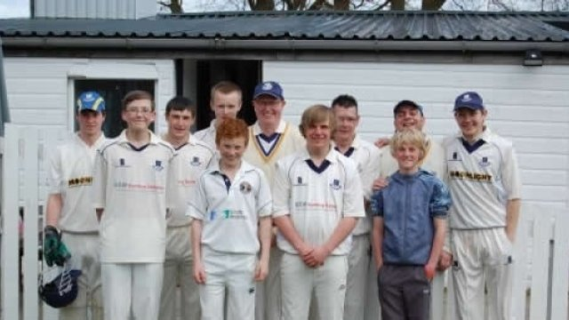 3rds Don't Take a Wicket - And Win!!