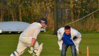 1st XI v Dunfermline 07-05-13