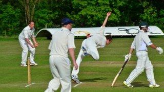 1st XI v Glenrothes 04-06-13