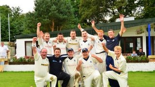 2nds Start Season With Strong Showing