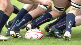 Colts: Bedford Blues v Chinnor RFC (National Cup Semi-Final)