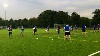 Old Street play host to Hackney RFC