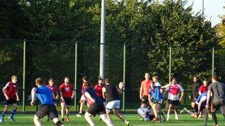 Pre Season Training Starts 2nd July