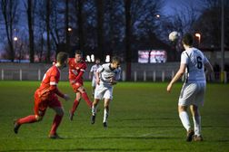 Chadderton FC Elite Development Squad managerial vacancy