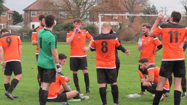 Match Preview: Kirton Brickworks vs Beeston FC