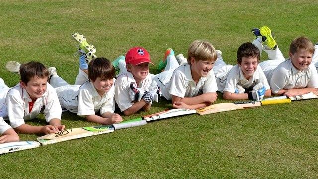 Farnham Cricket Club Summer Camps 2020