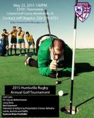 Sign up for the 2015 Huntsville Rugby Annual Golf Tournament!