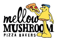 Sponsorship Event at Mellow Mushroom on May 18th!
