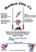 Sign up for the Rocket City 7s!