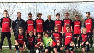 Thame take point off champions
