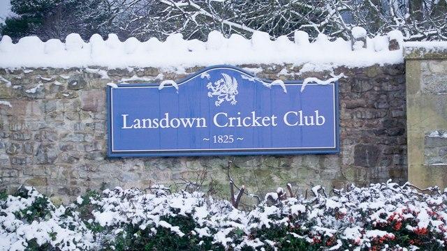 Lansdown Cricket Club - Notice of AGM 2021