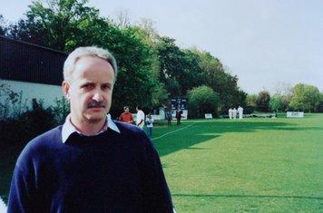 1993 Richard Barker