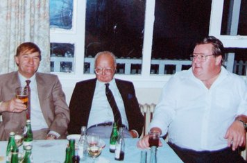 1992 Arly Rose, Bob Glasgow and Neil Eastman