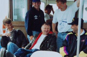 1991 Scc fishing trip