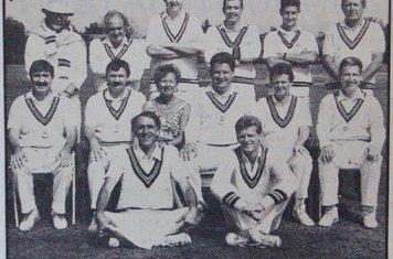 1991 3s league winners