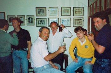 1990 unknown, Nigel roberts, Keith hodge, Roger Carter, mark Reynolds, neil Eastman