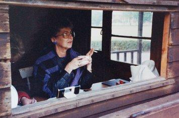 1990 mavis
