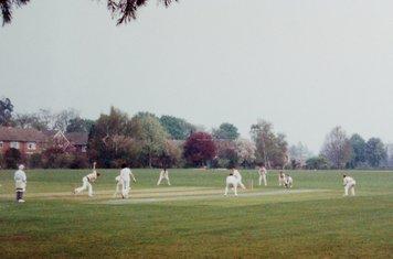 1990 3s in the field