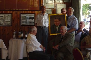 2005 at the life members and vps day
