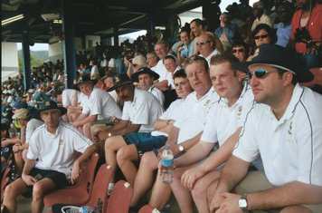 2004 Trinidad tourists