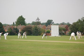 2007 2s vs Cheam