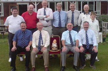 2007 Squires season end