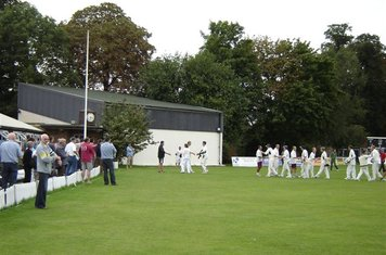 2008 v Wimbledon - sunbury walk off winners