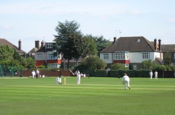 2008 Ev Std Final at Ealing vs Ealing