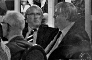 2013 Peter Browne & Keith Hughes