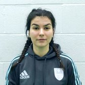 Chloe Brewer top scores for South East Stars